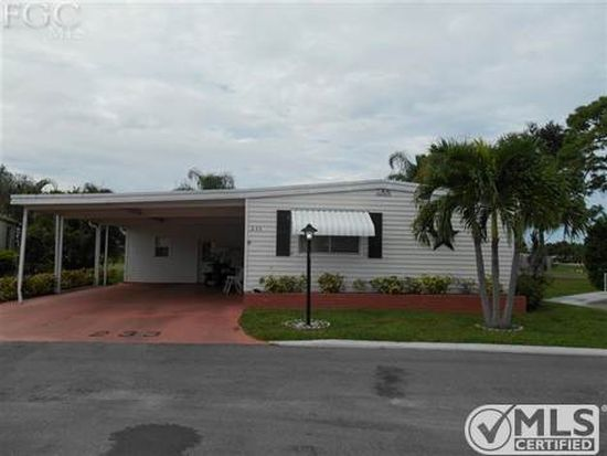 233 Trevino Ct, North Fort Myers, FL 33903
