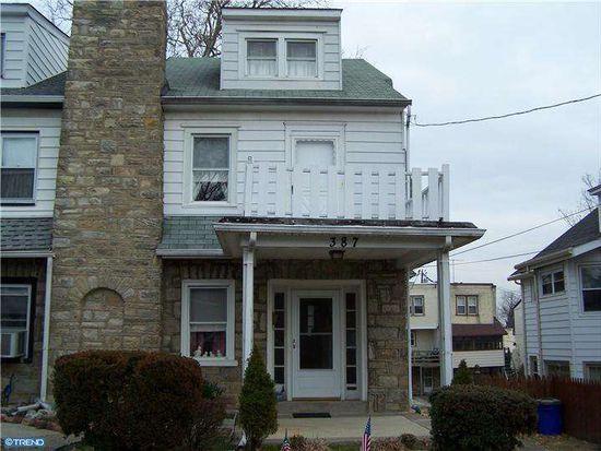 387 Upland Way, Drexel Hill, PA 19026
