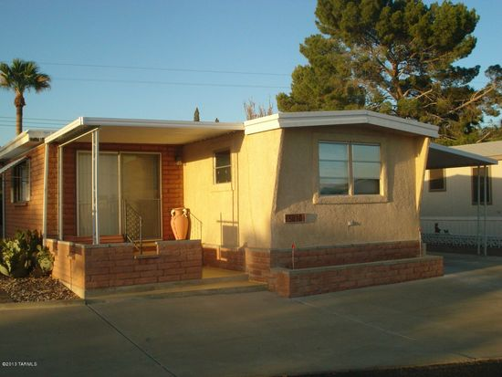 5810 W Rocking Circle St, Tucson, AZ 85713