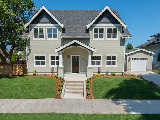 1827 N Jessup St, Portland, OR 97217