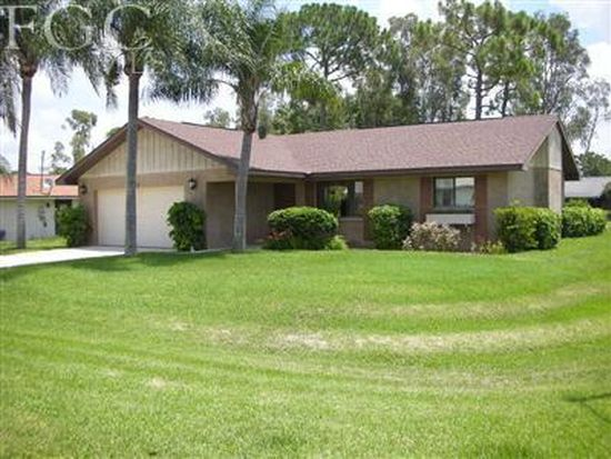 17205 Johnston Dr, Fort Myers, FL 33967