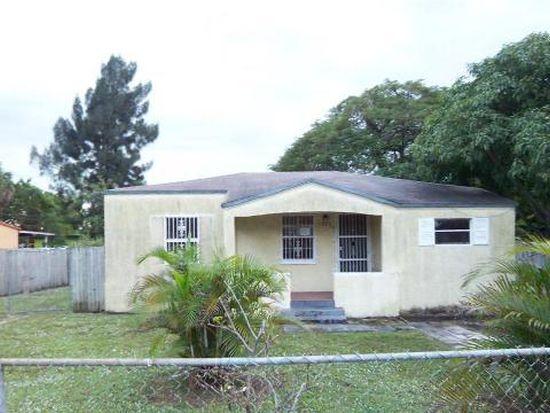 1320 Sesame St, Opa Locka, FL 33054