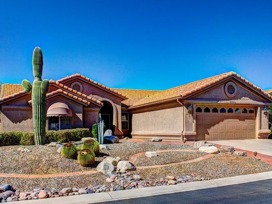 37374 S Golf Course Dr, Tucson, AZ 85739