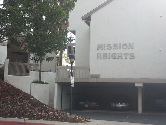 6255 Rancho Mission Rd UNIT 101, San Diego, CA 92108
