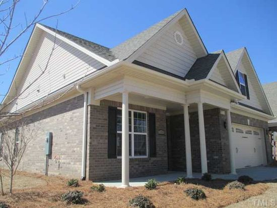 208 Shady Hollow Ln, Garner, NC 27529