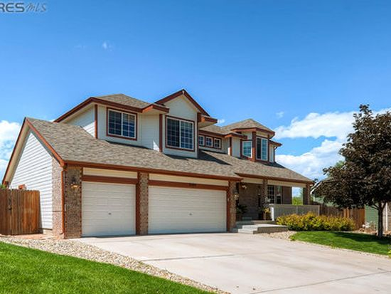 3584 Dilley Cir, Johnstown, CO 80534