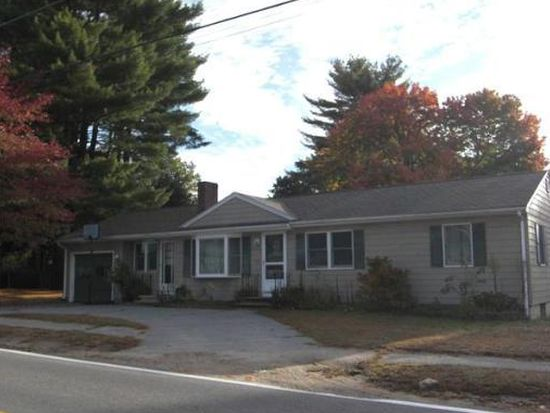 449 South St, Tewksbury, MA 01876