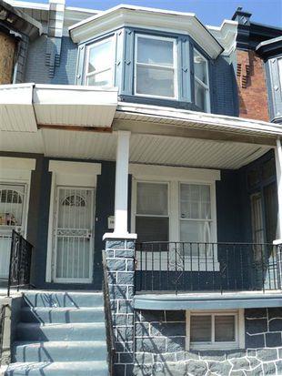 158 N Salford St, Philadelphia, PA 19139