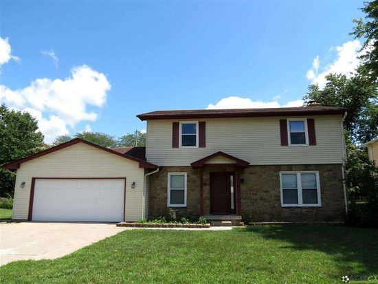 3425 30th St, Columbus, IN 47203