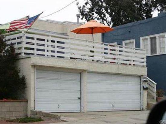 435 25th St, Hermosa Beach, CA 90254