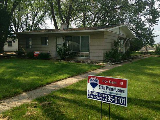 230 Miller Ave SW, Cedar Rapids, IA 52404