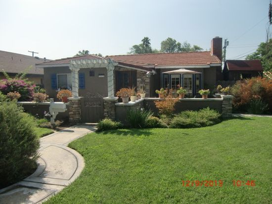 304 E Deodar St, Ontario, CA 91764