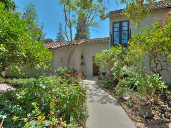 1050 N California Ave, Palo Alto, CA 94303