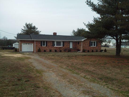 653 Cal Floyd Rd, Garysburg, NC 27831