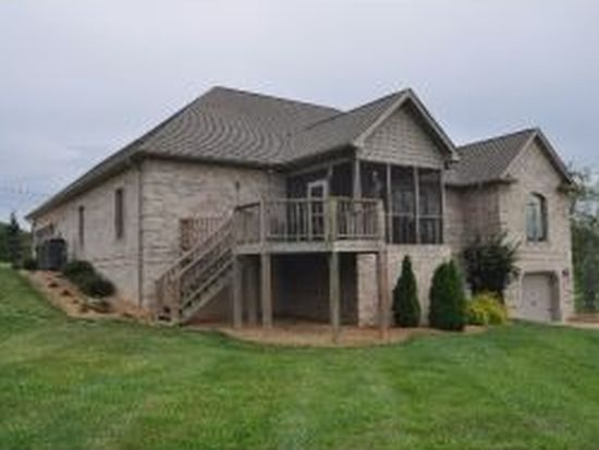 1201 Rice Cross Rd, Piney Flats, TN 37686