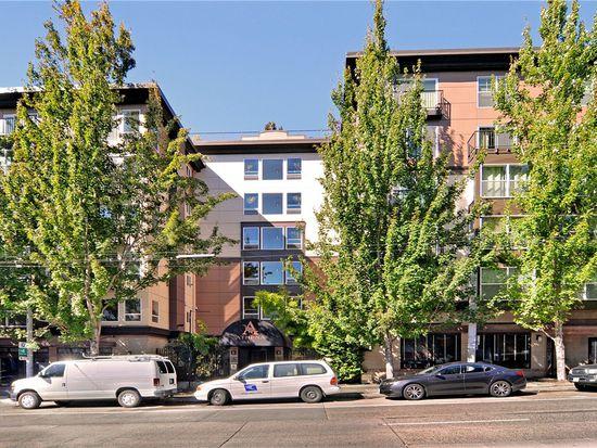 323 Queen Anne Ave N APT 407, Seattle, WA 98109