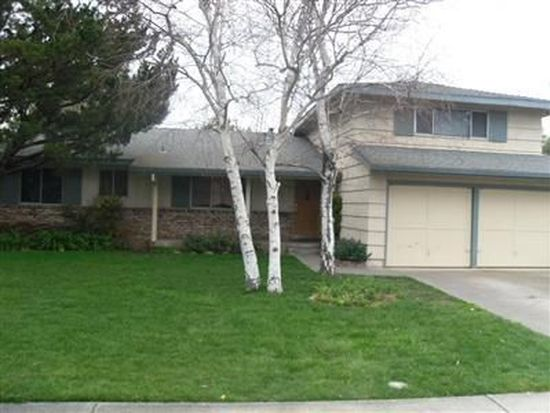 912 Ambort Way, Woodland, CA 95695