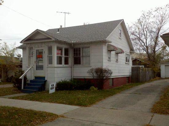 4443 Radnor St, Detroit, MI 48224