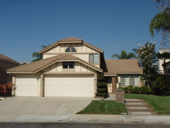 13427 Crocker Ct, Fontana, CA 92336