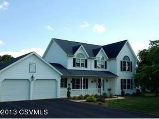 110 Haire Ave, Lewisburg, PA 17837