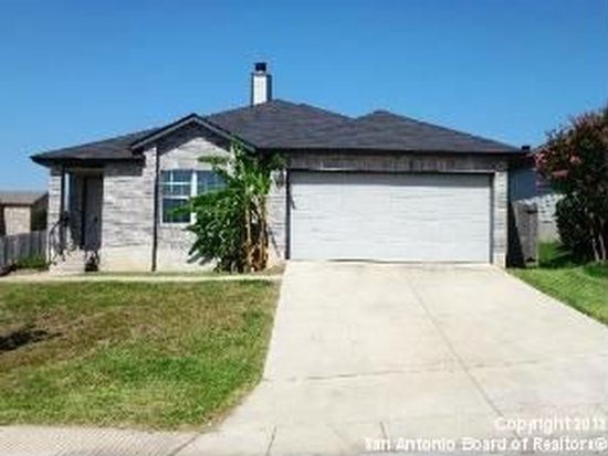 14403 Biltmore Gln, Live Oak, TX 78233