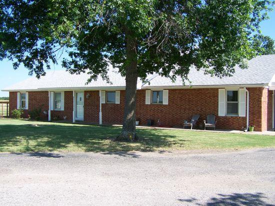 43472 Highway 29, Wynnewood, OK 73098