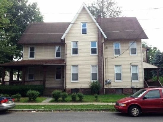 461 S Franklin St, Wilkes Barre, PA 18702