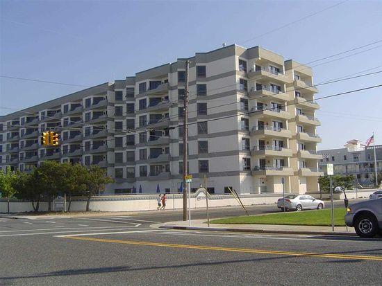 7100 Ocean Ave APT 206, Wildwood Crest, NJ 08260