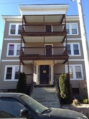 79 Rosseter St APT 2, Boston, MA 02121