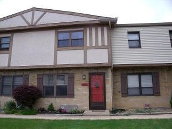 3842 King James Rd, Grove City, OH 43123