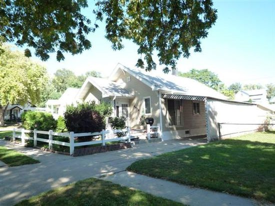 4434 Fillmore St, Sioux City, IA 51108