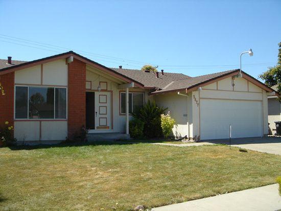 5977 Bufkin Dr, San Jose, CA 95123