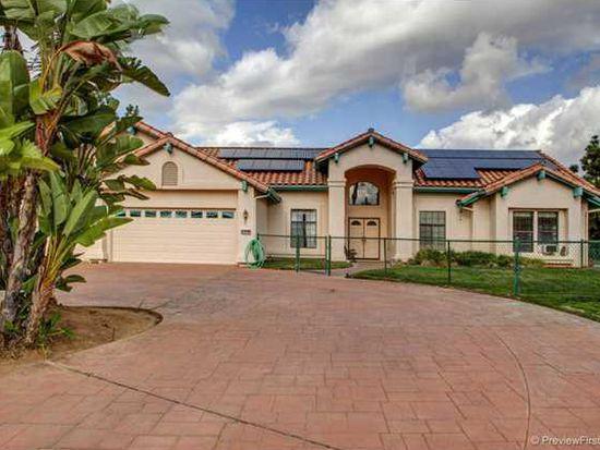 9633 Red Pony Ln, El Cajon, CA 92021
