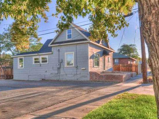 424 W 10th St, Reno, NV 89503