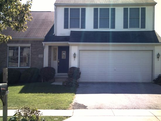 3609 Brook Spring Dr, Grove City, OH 43123