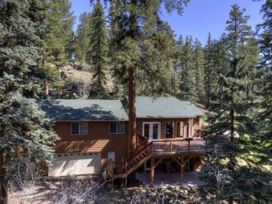 6747 S Brook Forest Rd, Evergreen, CO 80439