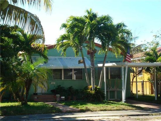 5310 SW 5th Ter, Coral Gables, FL 33134