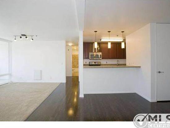 727 Sapphire St UNIT 105, San Diego, CA 92109