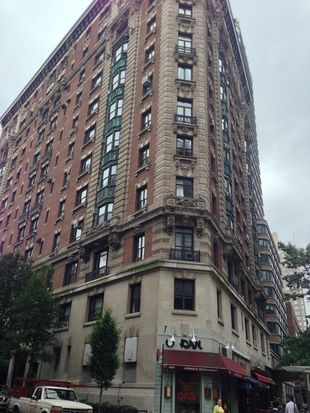 140 W 69th St APT 54A, New York, NY 10023