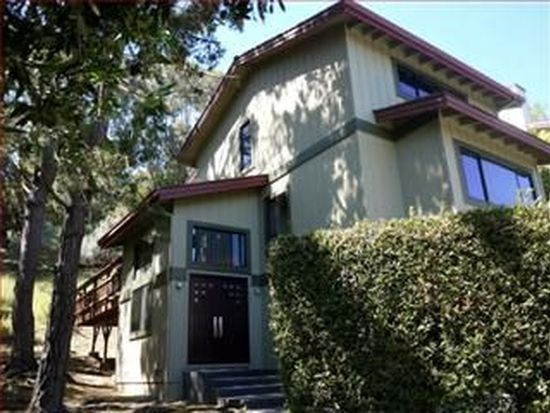 3 Antique Forest Ln, Belmont, CA 94002