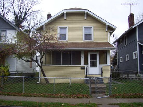 867 Miller Ave, Columbus, OH 43206