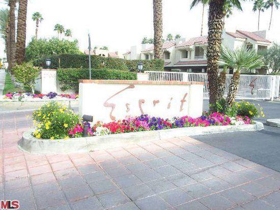 2700 Golf Club Dr APT 63, Palm Springs, CA 92264