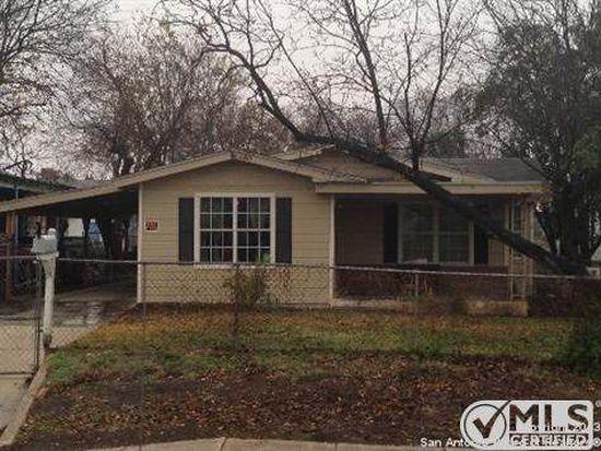 1243 Kentucky Ave, San Antonio, TX 78201
