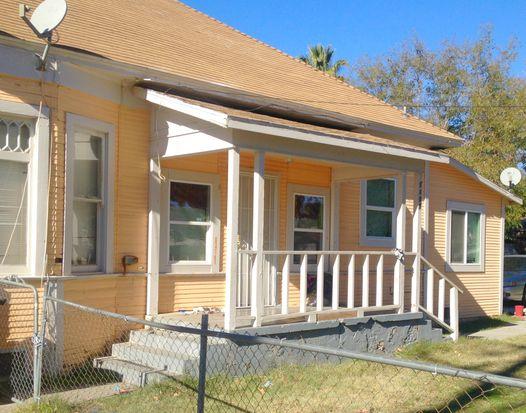 200 W 11th St, San Bernardino, CA 92410