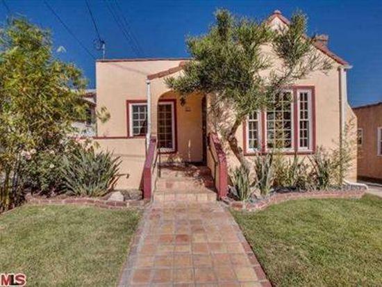 511 N Avenue 49, Los Angeles, CA 90042