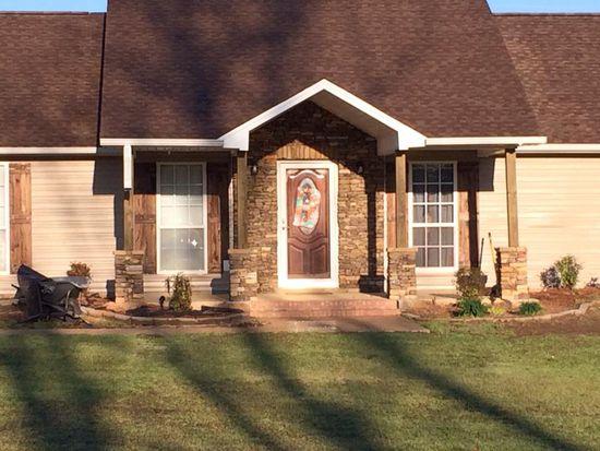 117 Road 133, Tupelo, MS 38804
