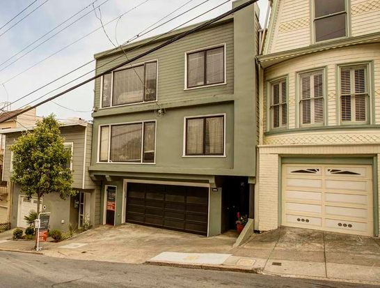4489 17th St, San Francisco, CA 94114