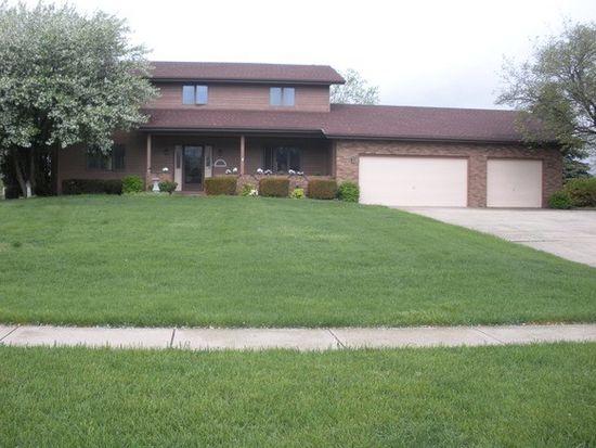 434 San Carlos Rd, Minooka, IL 60447