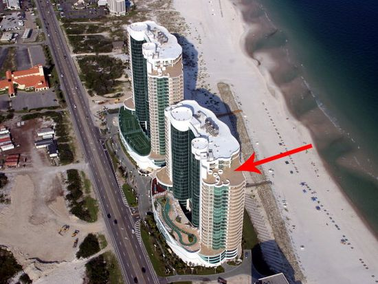 26302 Perdido Beach Blvd # P2304, Orange Beach, AL 36561