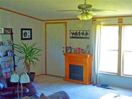 29593 County Road 42, Wakarusa, IN 46573